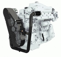 John Deere 4045TFM50 Diesel Engine - 4045tfm50