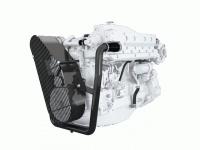 John Deere 6068TFM50 Diesel Engine - 6068tfm50