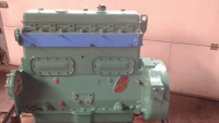 DAF 575 gereviseerde ruilrompmotor - DAF 575