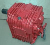 Hurth HBW20-2R gereviseerde ruilkeerkoppeling