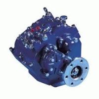 PRM 750A - 8 graden - PTO - PRM 750A