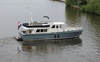 Privateer Yachts Trawler T50-3 - Privateer Yachts Trawler T50-3