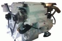 SD 459-T - basismotor Kubota V2403T - Sd 459 t