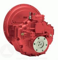 Twin Disc Technodrive TM 1200A - Technodrive TM 1200A