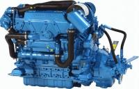 Nanni N4.100 scheepsdieselmotor - N4.100