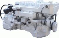 SD 24.320 TIC scheepsmotor