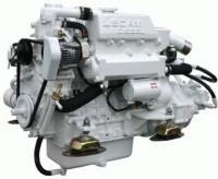 SD 450 - basismotor Kubota V2403 - SD 450 scheepsmotor