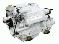 SD 467 scheepsmotor