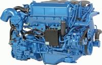 Nanni T4.205 - basismotor Toyota - T4.200
