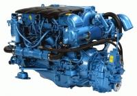 Nanni T4.270 - basismotor Toyota - T4.270